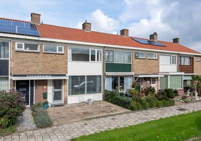 Kastanjelaan 23 in Leimuiden 2451 BW