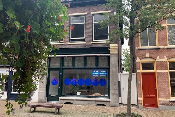 Ooipoortstraat 27 A in Doesburg 6981 DS