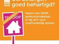 Zilverdistel 34 in Rotterdam 3068 NV