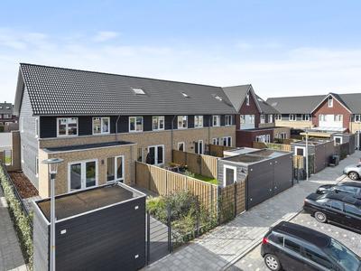 Ridderzwam 108 in Apeldoorn 7324 CH