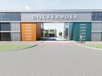 Dijckerhoek 28 - 34 in 'S-Gravenzande 2692 GZ