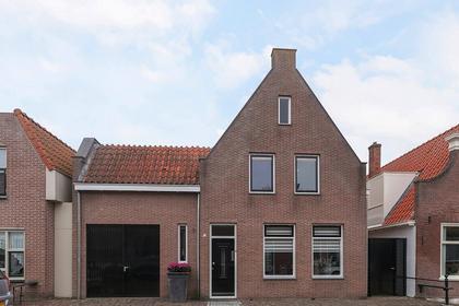 Breedstraat 22 in Enkhuizen 1601 KD