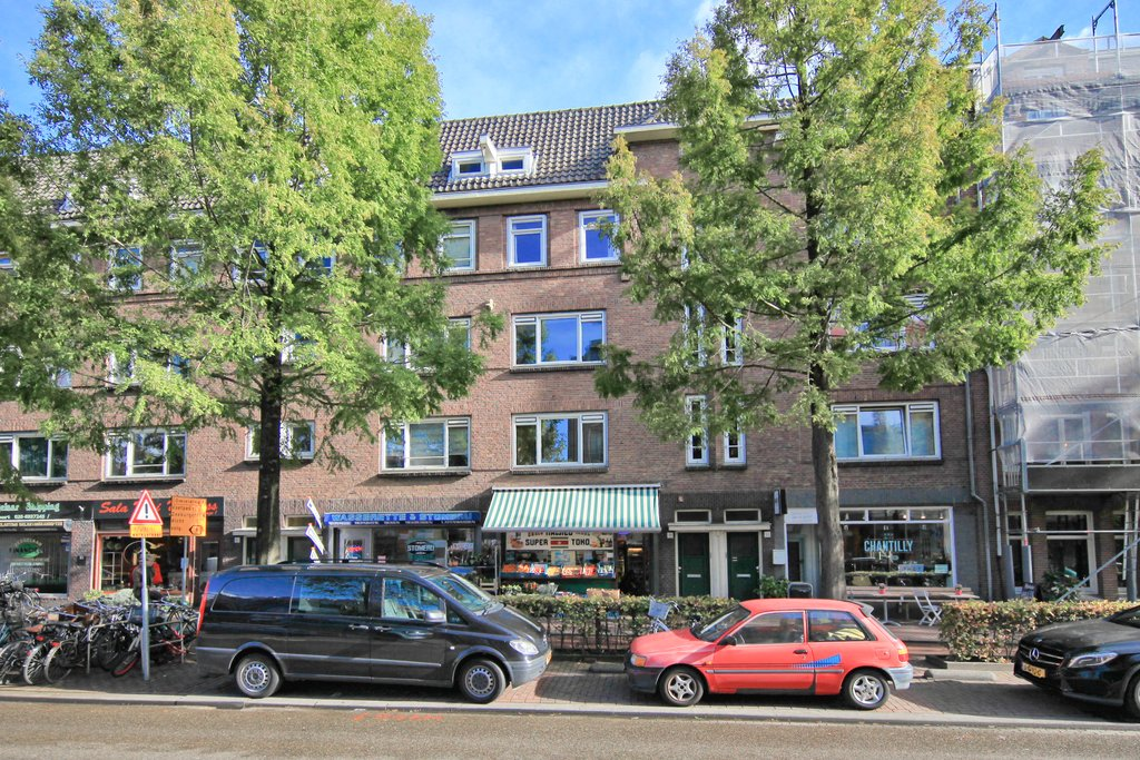 Amazing Molukkenstraat 51 Iii In Amsterdam 1095 Av Appartement Te Ibusinesslaw Wood Chair Design Ideas Ibusinesslaworg