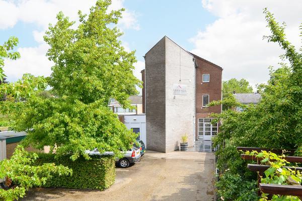 Kerkstraat 103 in Bodegraven 2411 AC
