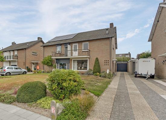 Willem Van Hornestraat 23 in Helden 5988 AP