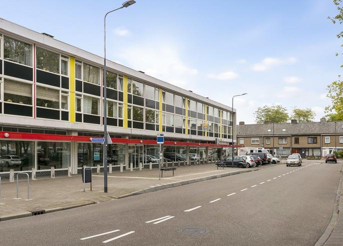 Rijnstraat 485 in 'S-Hertogenbosch 5215 EJ