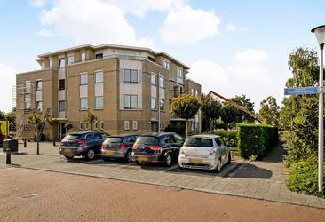 Henry Wijnmalenplein 9 in Sassenheim 2171 RC