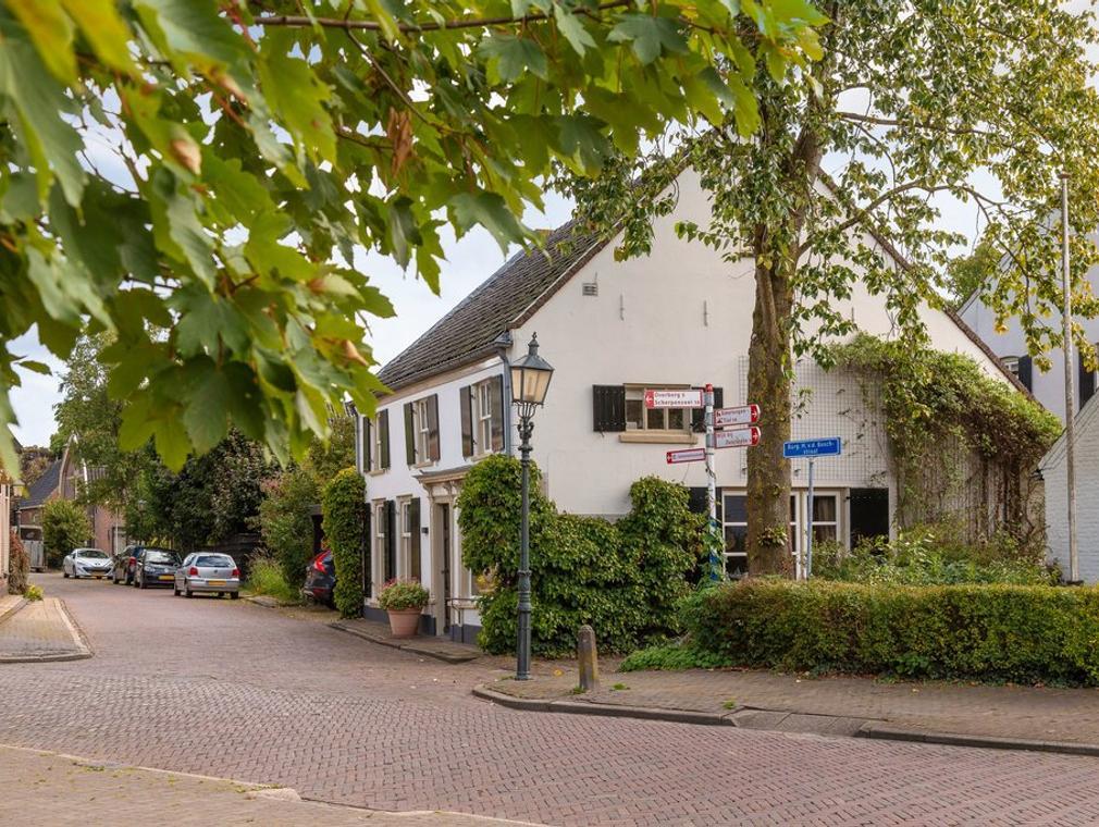 Burgemeester Van Den Boschstraat 66 in Amerongen 3958 CE