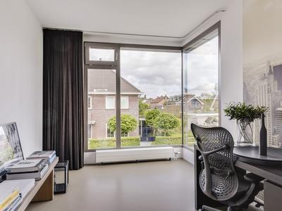 Westerparkstraat 1 in Berkel En Rodenrijs 2652 AC
