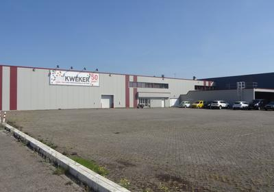 Protonweg 4 A in Hoorn 1627 LD