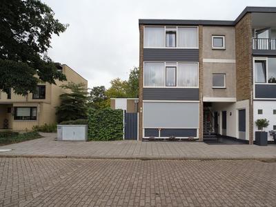 Lorentzstraat 59 in Vlaardingen 3132 SP