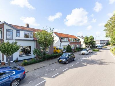3E Loosterweg 66 in Hillegom 2182 CW