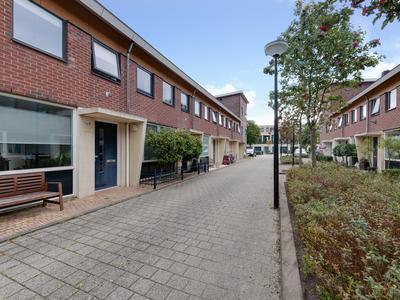 P.C.Boutensstraat 166 in Alkmaar 1822 KL