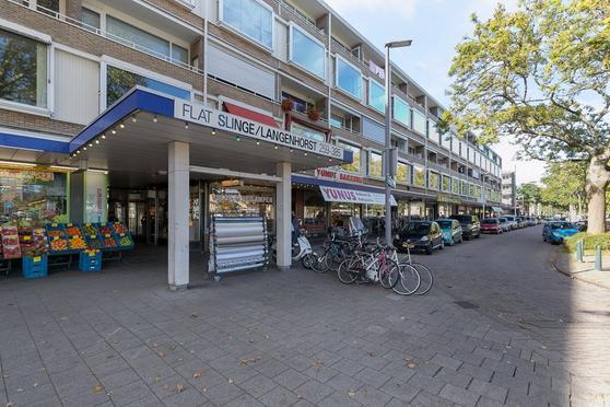 Langenhorst 271 in Rotterdam 3085 HE