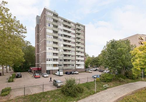 Limburglaan 181 in Eindhoven 5616 EV