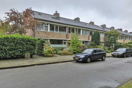 Domela Nieuwenhuislaan 45 in Groningen 9722 LH