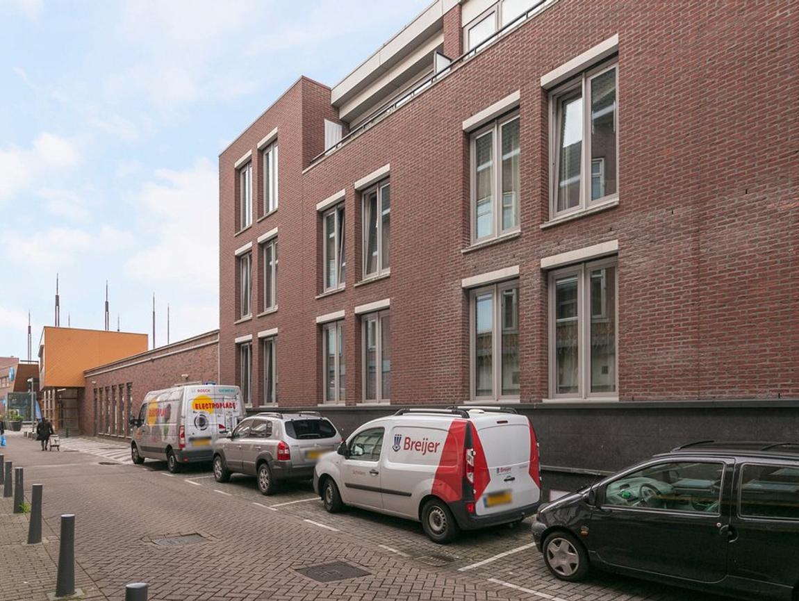 Polderlaan 4 A in Rotterdam 3074 ME