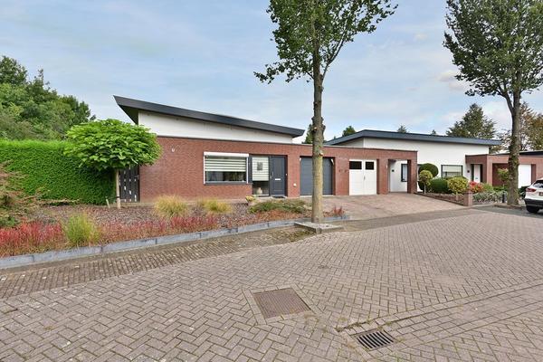 Meteoorhof 7 in Sittard 6133 VH