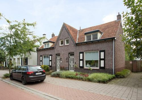 Louis Regoutstraat 51 in Weert 6006 LL