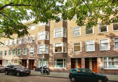 Boterdiepstraat 56 I in Amsterdam 1079 SZ