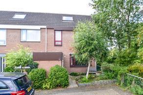 Kieftendellaan 63 in Santpoort-Noord 2071 BV