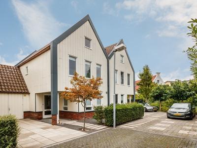 Agaatvlindersingel 94 in Utrecht 3544 ZB