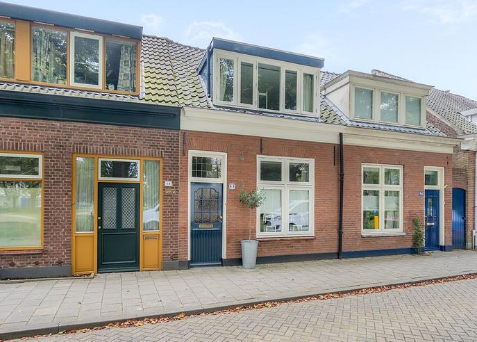 Kerkstraat 66 in Vught 5261 CS