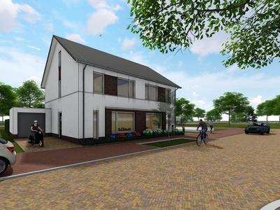 Sandtakker 6 in Doesburg 6983 HV