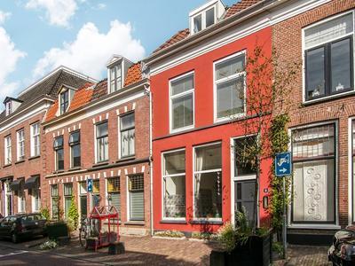 Gasthuisstraat 14 in Tiel 4001 BE