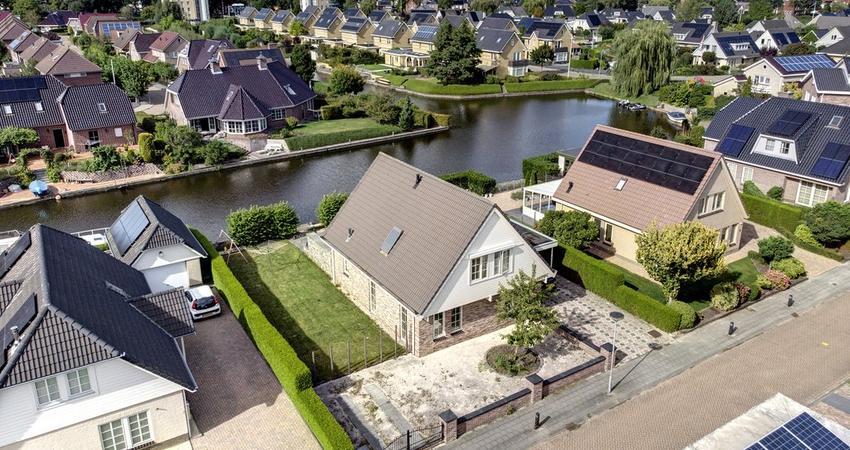 Sluis 9 in Delfzijl 9934 RW