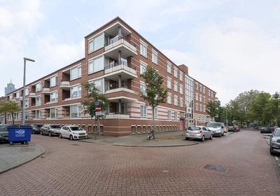 Jacob Loisstraat 38 in Rotterdam 3033 RG