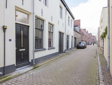 Melatensteeg 5 in Zutphen 7201 BP