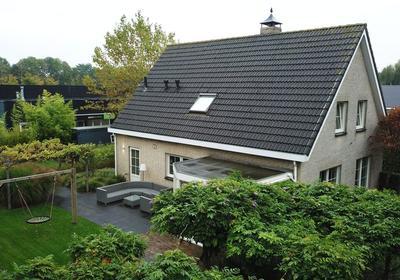 Kroonstraat 37 in Etten-Leur 4879 AV