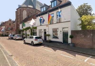 Groenestraat 146 -154 in Kampen 8261 VL