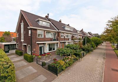 Burgemeester Knappertlaan 154 in Schiedam 3117 BE