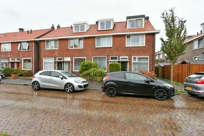 Vergiliusstraat 4 in Zaandam 1502 NP