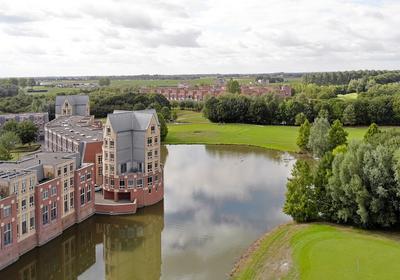 Zwaenenstede 33 in 'S-Hertogenbosch 5221 KB