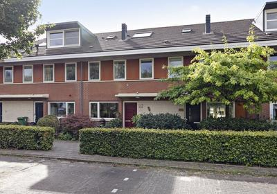 Fanny Blankers-Koenlaan 24 in Amstelveen 1183 WS