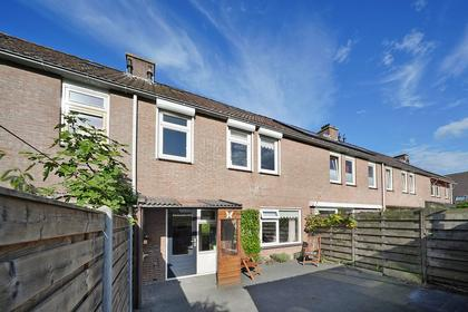 Van Bourgondielaan 6 in Veere 4351 NS