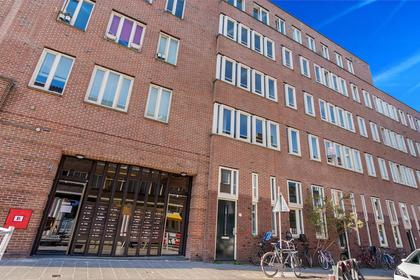 Witte De Withstraat 1 K in Amsterdam 1057 XD
