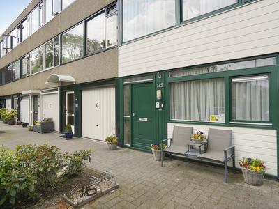 Fluitekruid 112 in Rotterdam 3068 RR