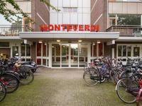 Monteverdilaan 107 in Zwolle 8031 DK
