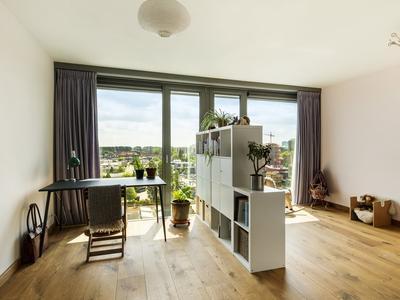 Christoffelkruidstraat 100 in Amsterdam 1032 LK