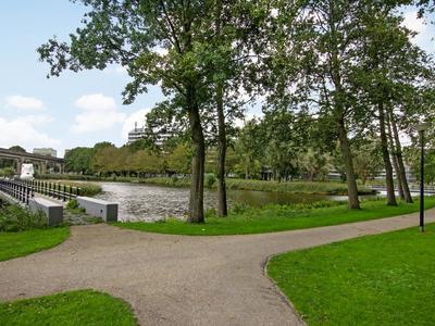 Kleiburg 9 B in Amsterdam 1104 EA