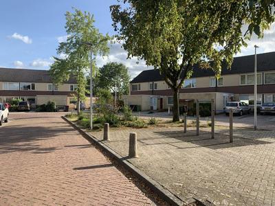 Klavermeent 7 in Hilversum 1218 AL