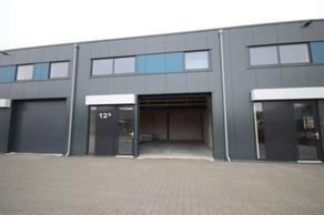 Industrieweg 12 D in Appelscha 8426 AB