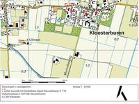 Halsemastraat 2 in Kloosterburen 9977 SE