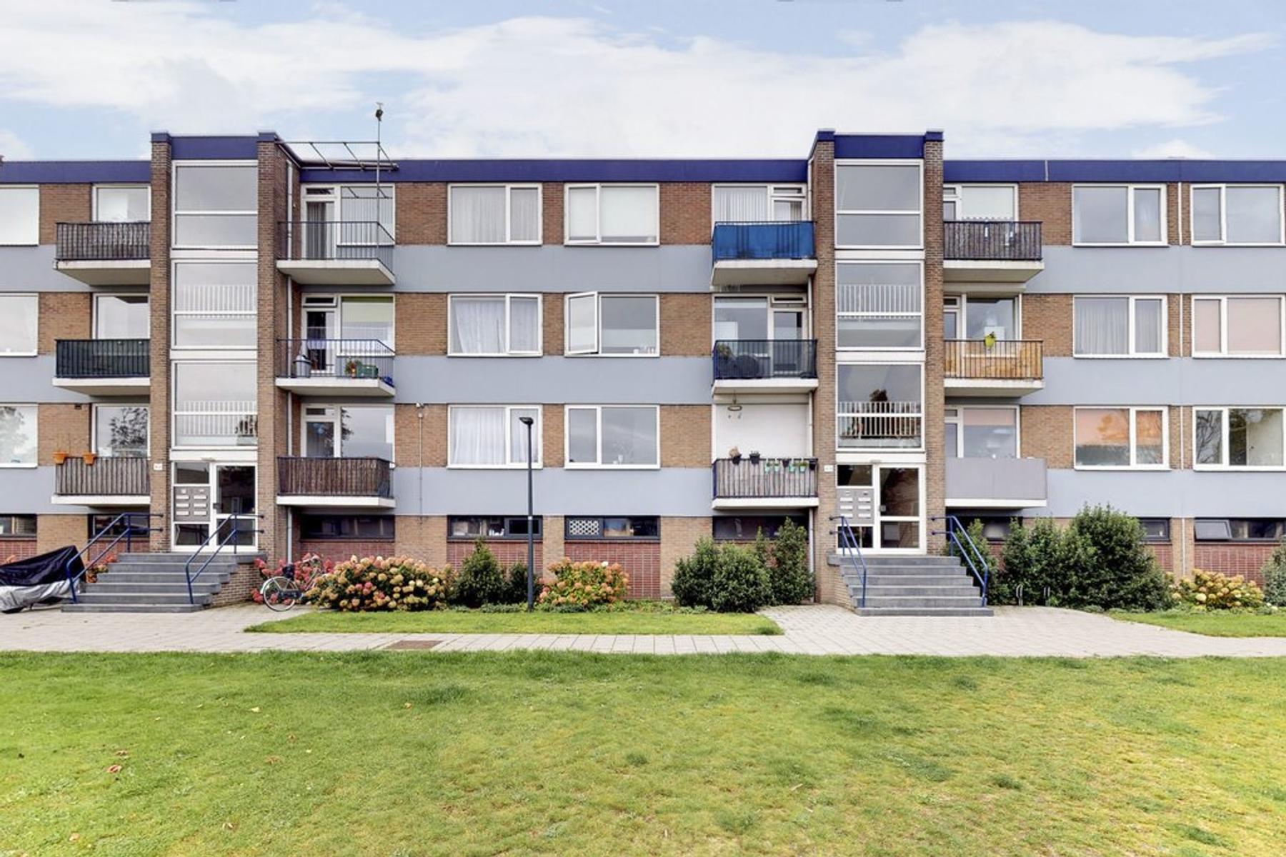 Hildebrandlaan 114 in Oosterhout 4904 HE