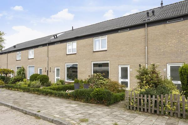 James Rossstraat 41 in Enschede 7534 ZZ