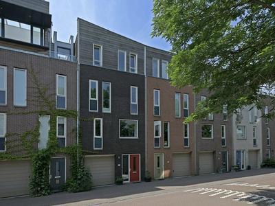 John Campbellstraat 20 in Amsterdam 1086 ZT